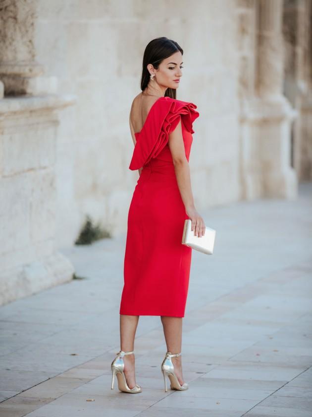 Vestido Nidia