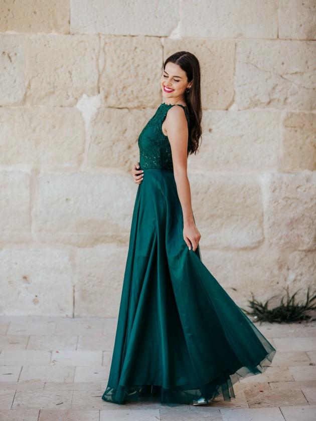 Vestido Dasa