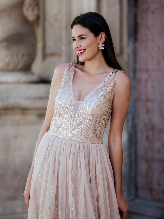 Vestido Katrin