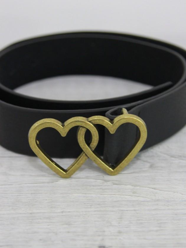 Cinturón Corazón + 2 colores