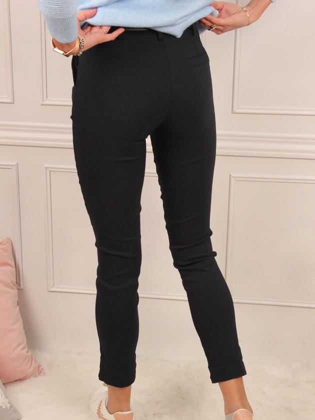 Pantalón elástico + 2 colores