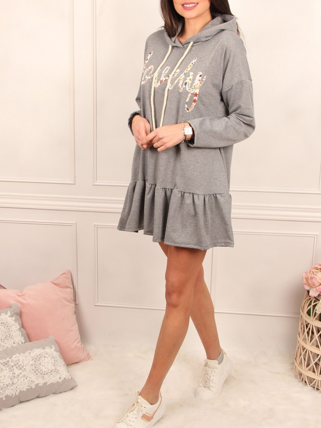 Vestido Lovely + 3 colores