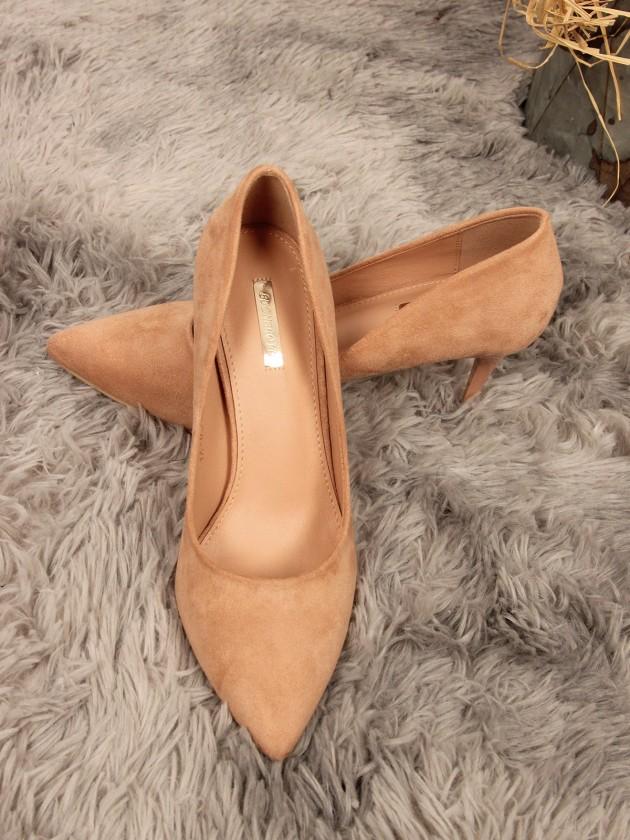 Zapato Aba + 2 colores