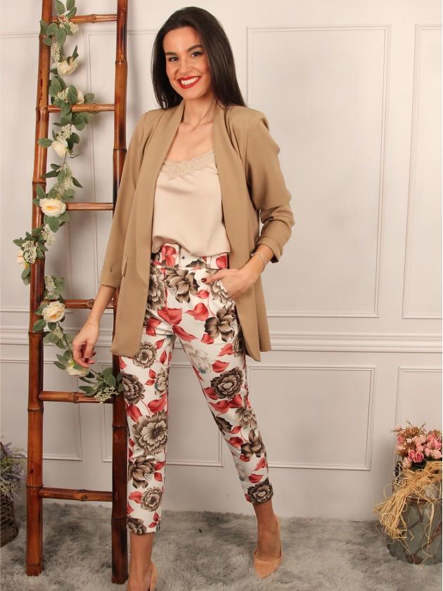 Pantalón India + 2 colores