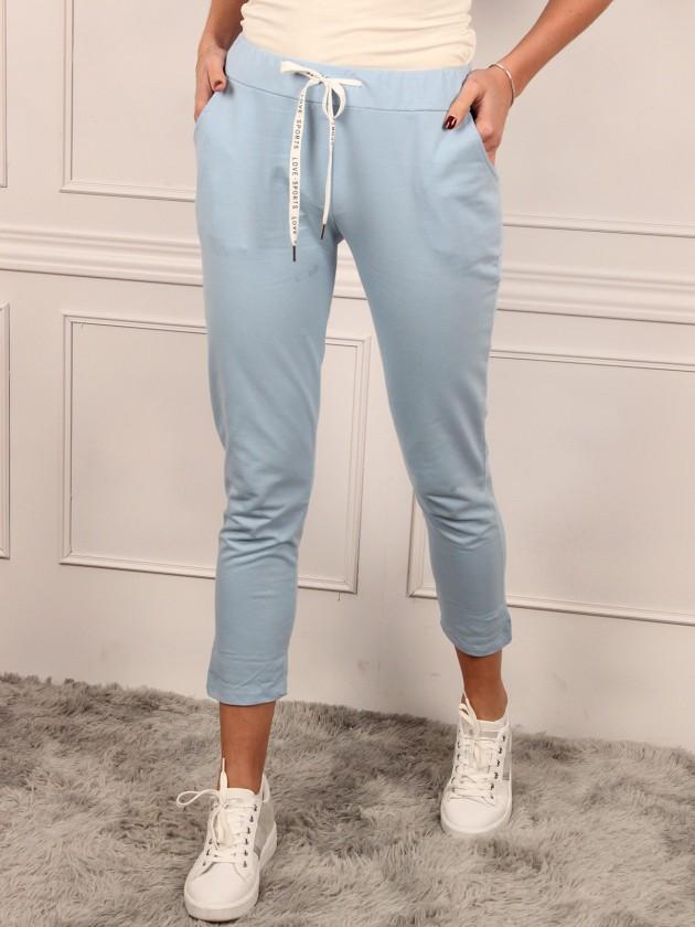 Pantalón Chandal + 4 colores