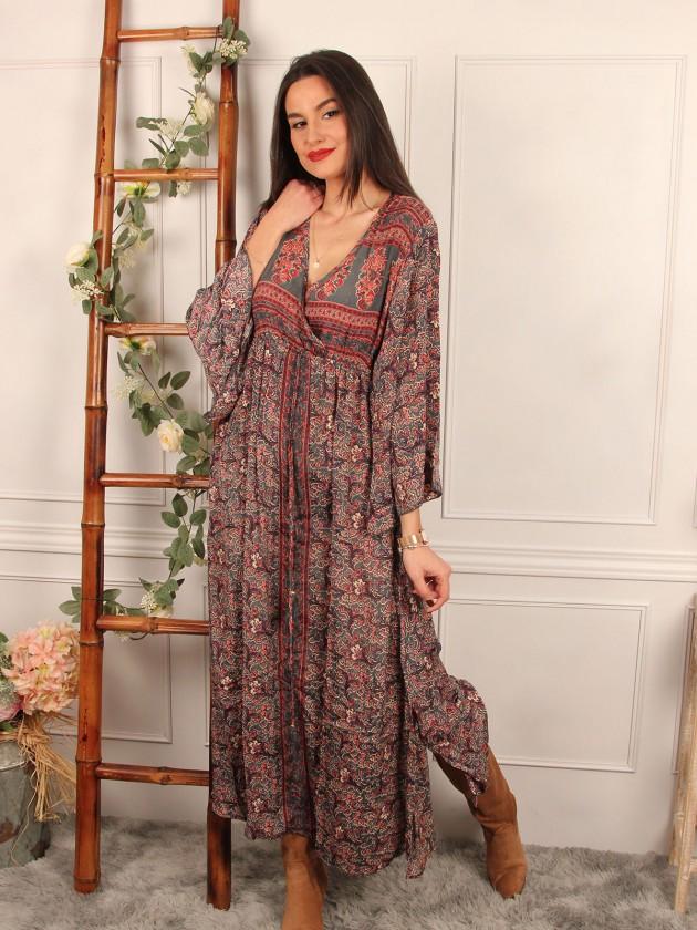 Vestido Adra + 2 colores