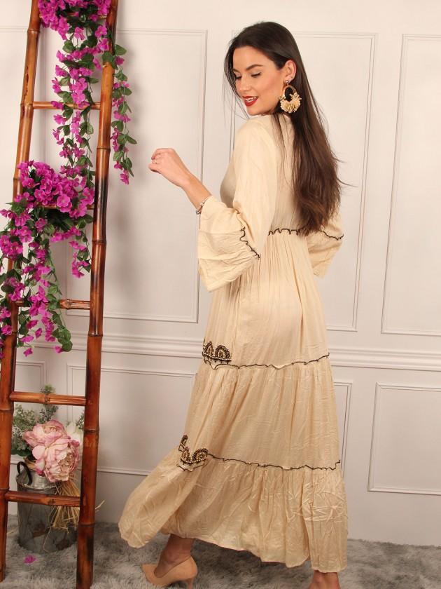 Vestido zoraida + 2 colores