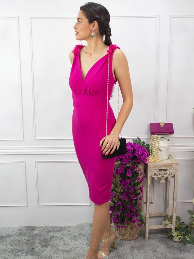 Vestido Niza + 2 colores