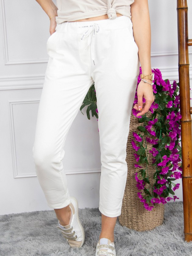 Pantalón Chandal + 3 colores