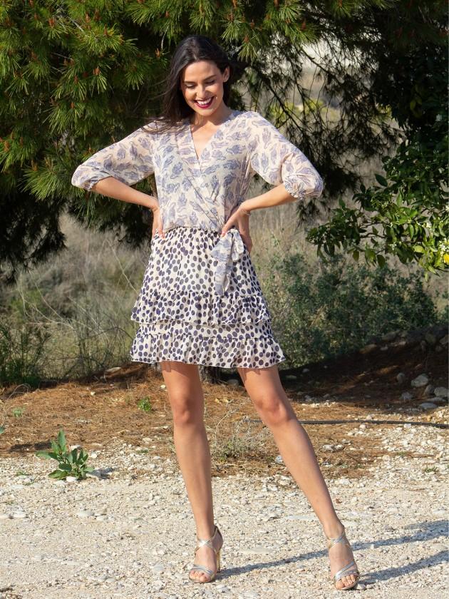 Vestido Rania