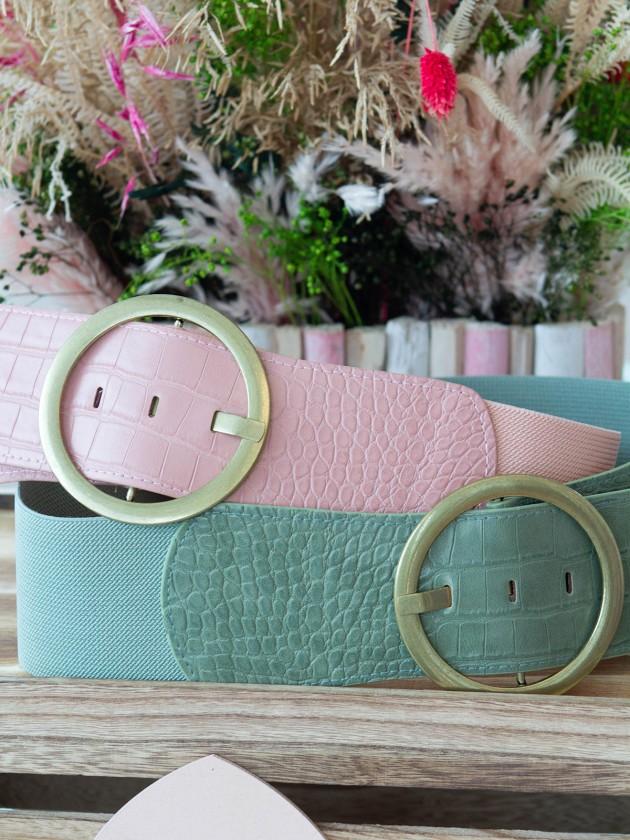 Cinturón Lilo + 2 colores