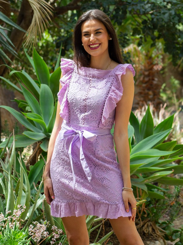 Vestido Ursa + 2 colores