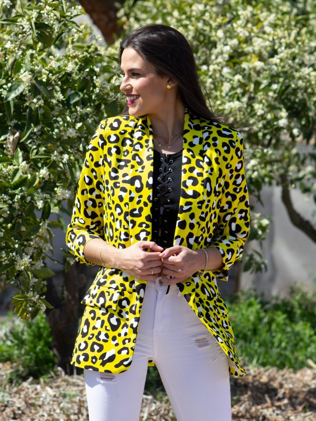Blazer Animals Amarillo