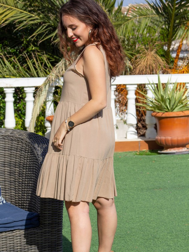 Vestido Malta