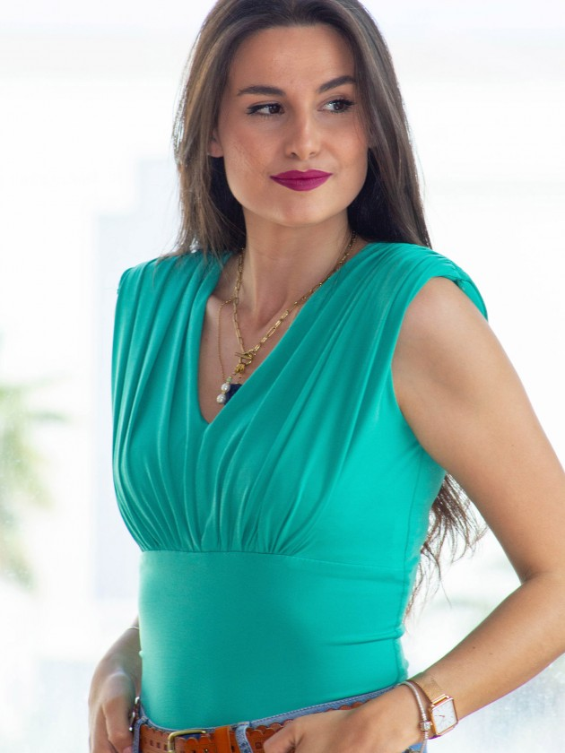 Body Carmen Verde