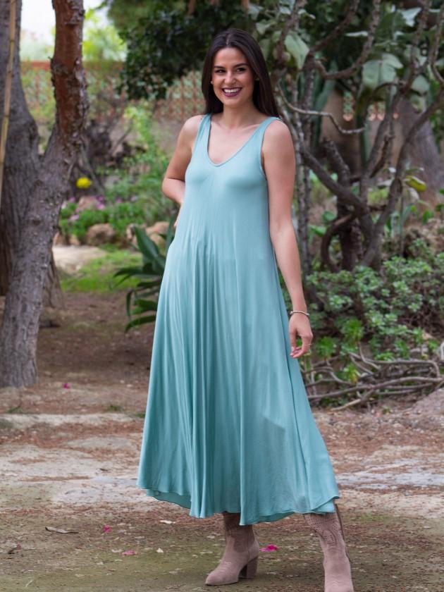 Vestido Summer + 6 COLORES