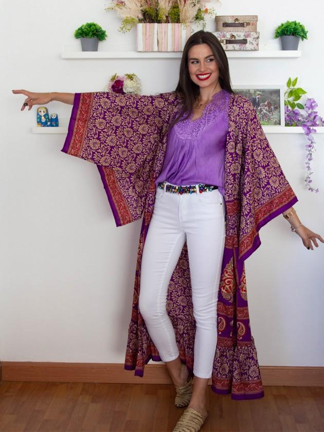 Kimono Edna