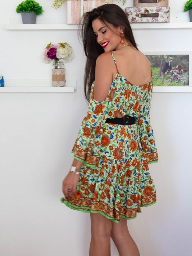 Vestido Nea
