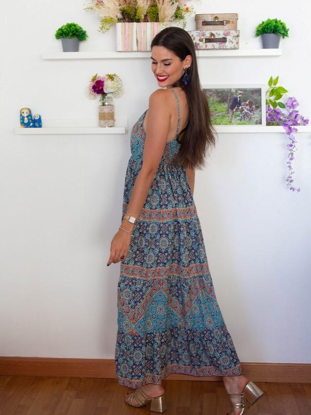 Vestido Ina