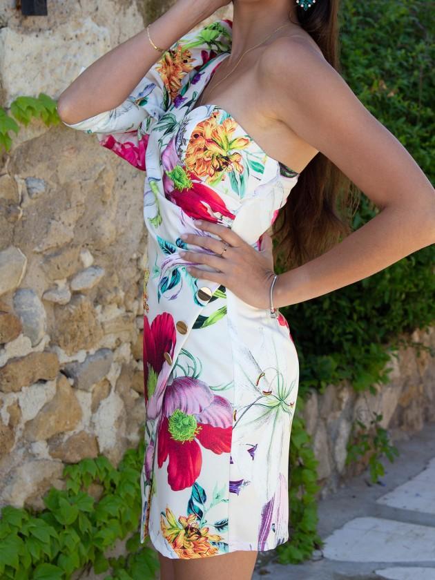 Vestido Aurin