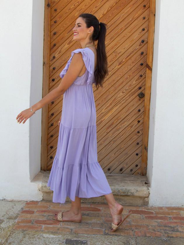 Vestido Índica