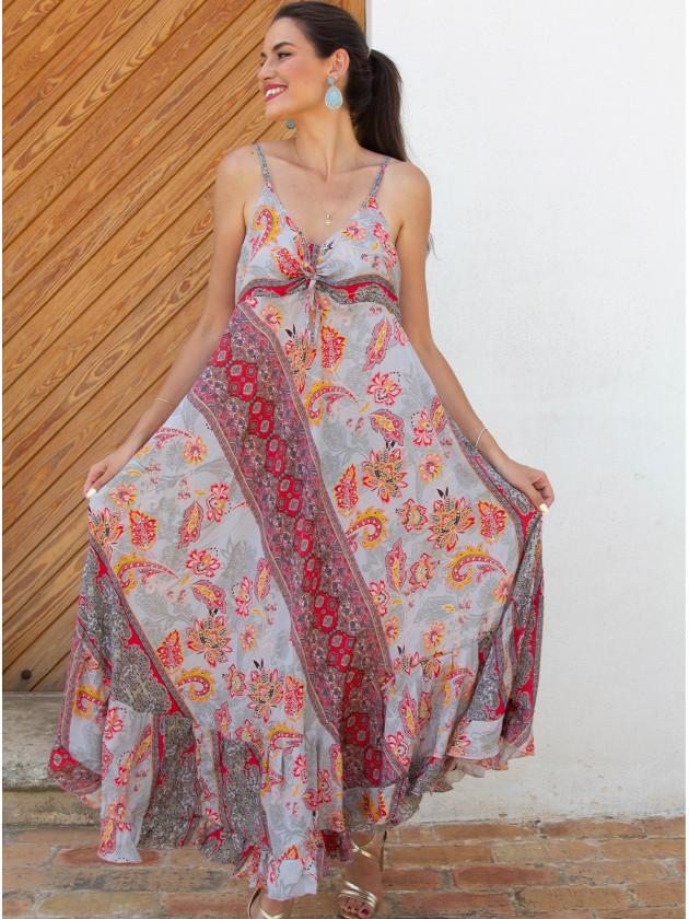 Vestido Yaiza