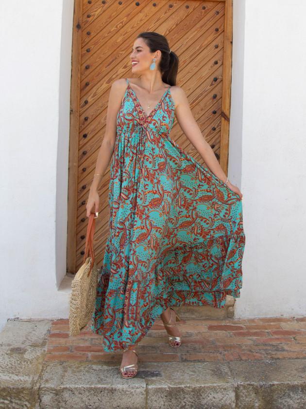 Vestido Isora