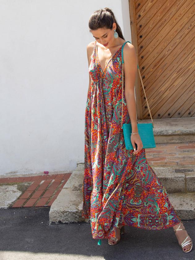 Vestido Iraya