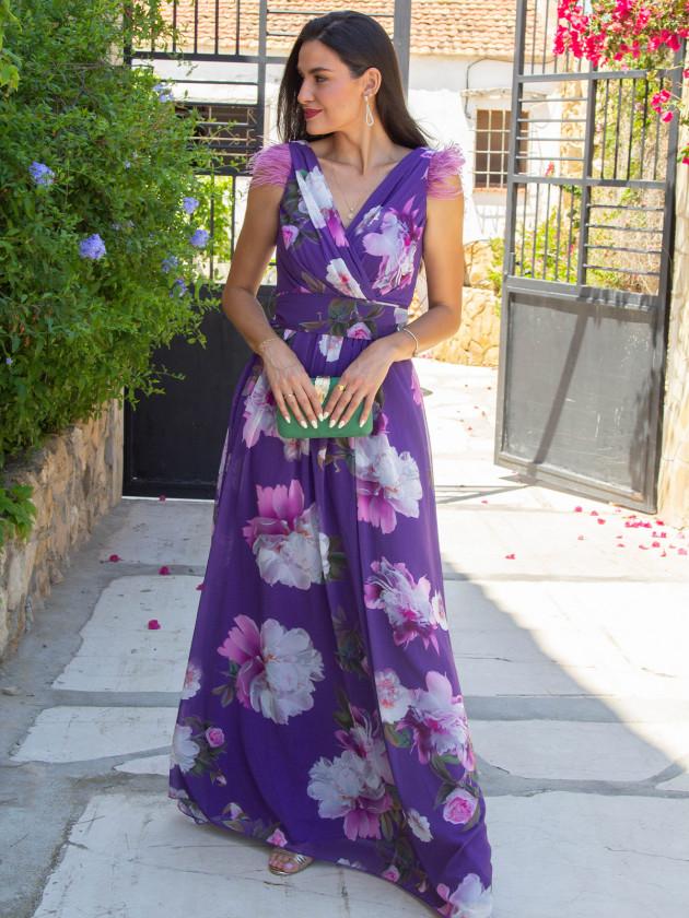 Vestido Sibila