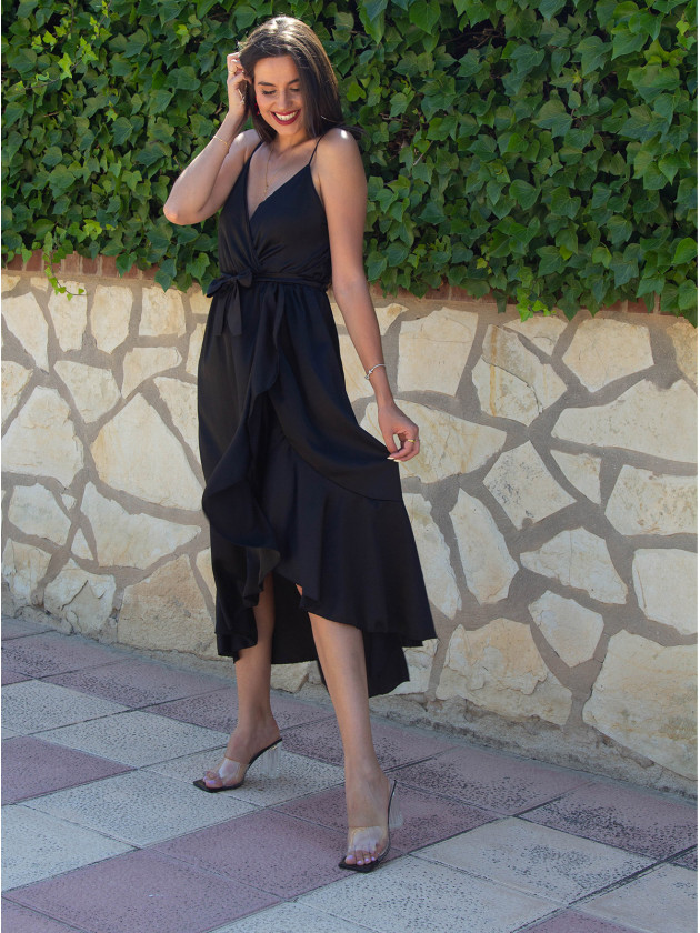 Vestido Senda