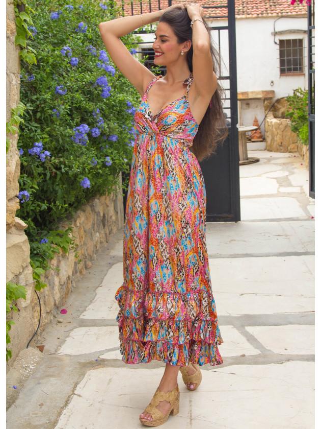 Vestido Romina