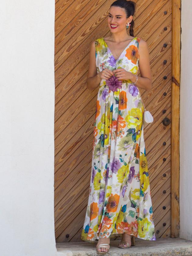 Vestido Berta