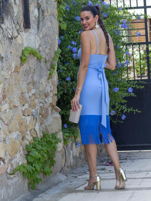 Vestido Sorrento