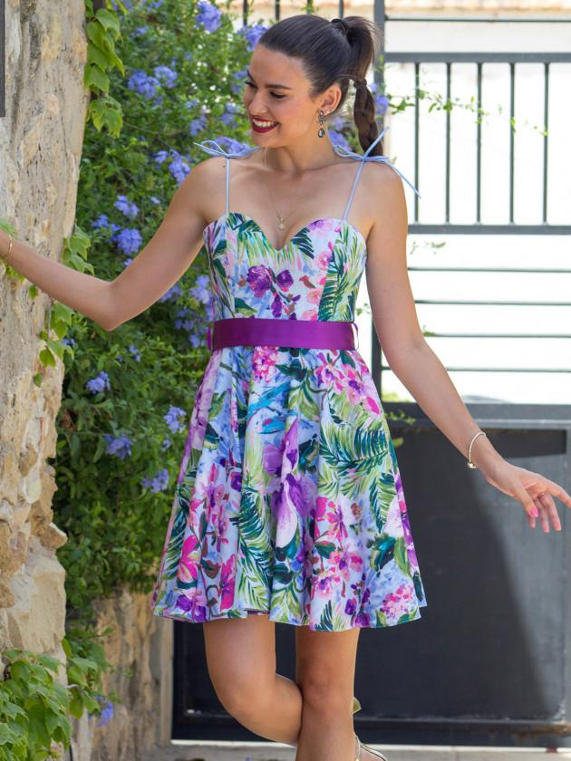 Vestido Ceyla
