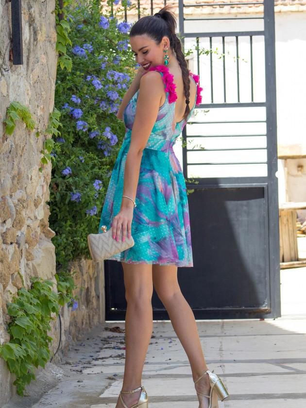 Vestido Roita