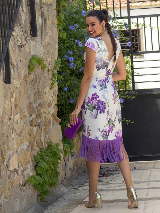 Vestido Blossom