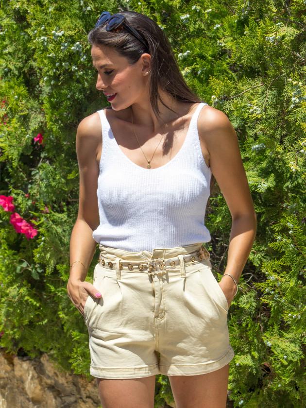 Top Nadina Blanco