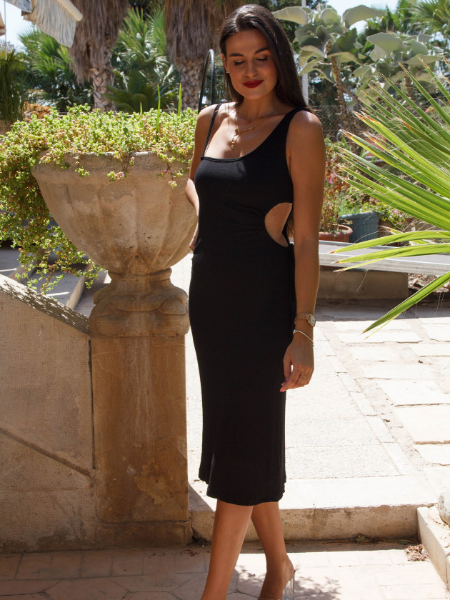 Vestido Morelia