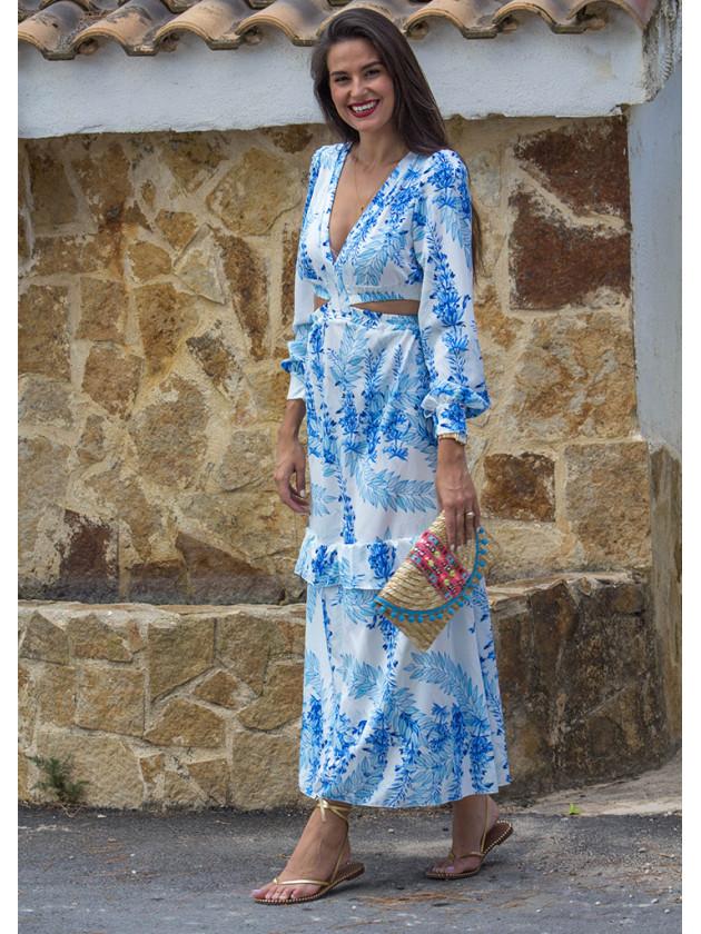 Vestido Marbella