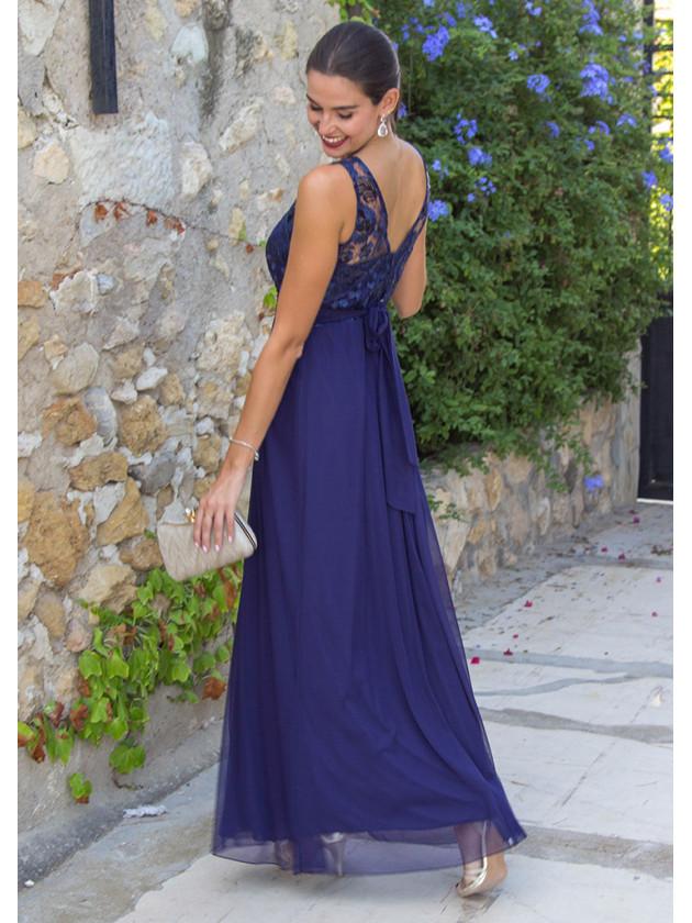 Vestido Lujan Largo