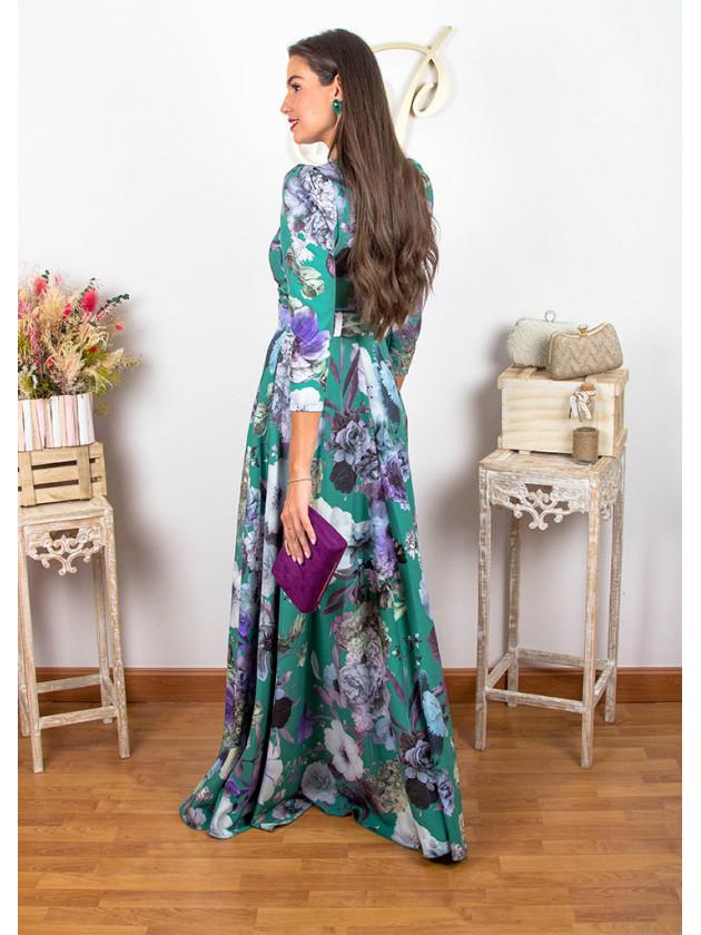 Vestido Azucena