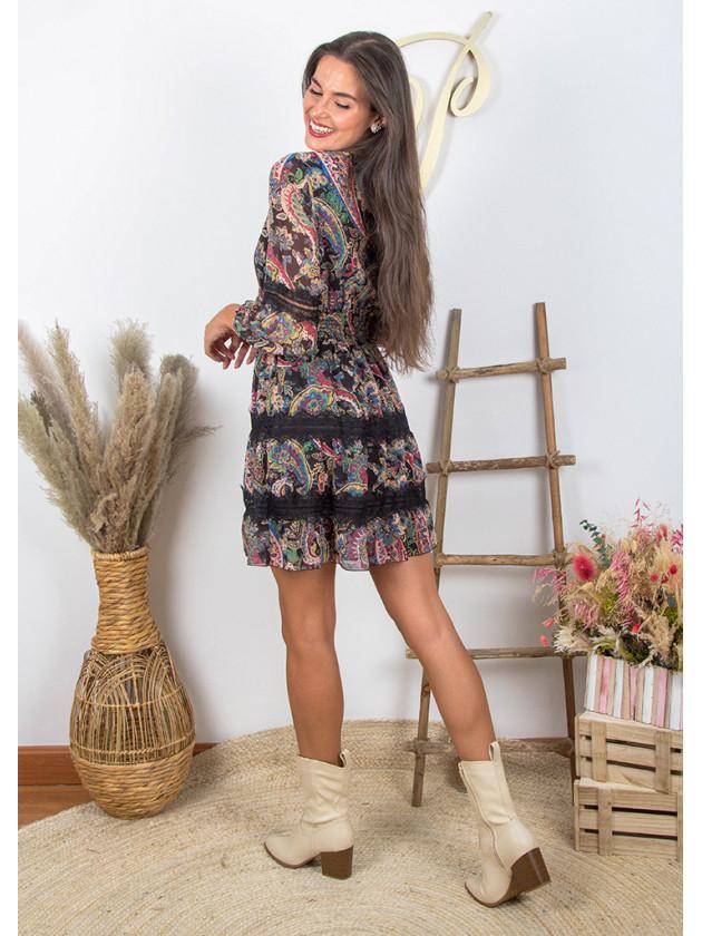 Vestido Alina