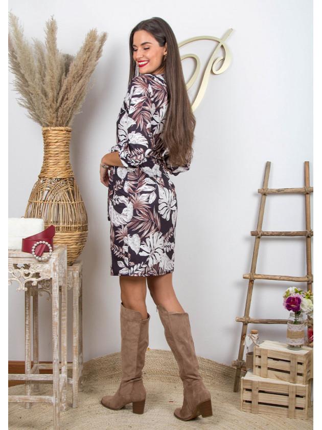Vestido Bilma