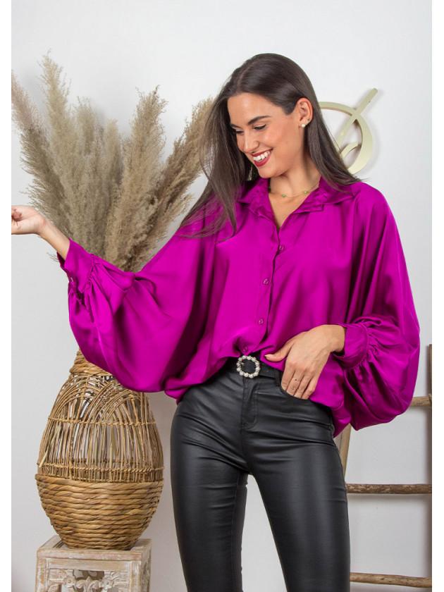 Camisa Joana 2 Colores
