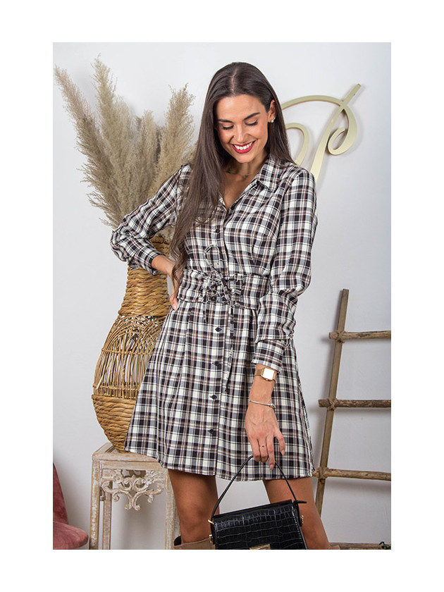 Vestido Amira