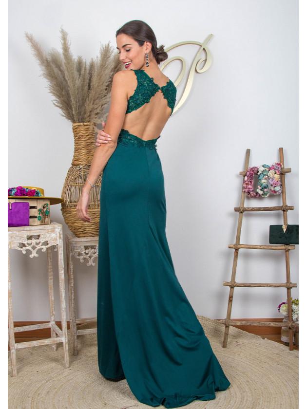 Vestido Ivonne
