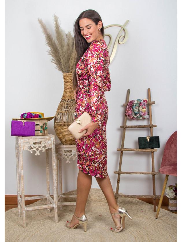 Vestido Cayetana