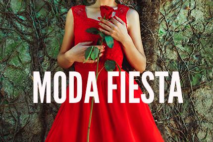 Moda Fiesta y Eventos - bodas, bautizos y comuniones